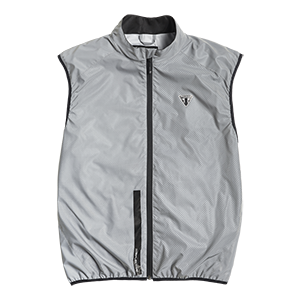 Reflective Packable Vest