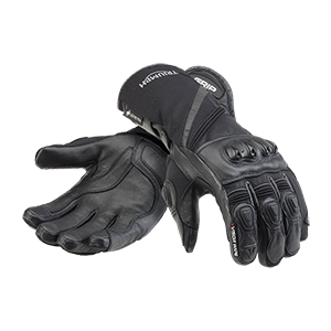 Alder Gore-Tex 2 in 1 Gloves Black