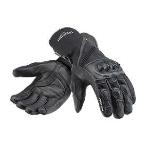 Rutland Gore-Tex Gloves Black
